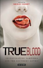 True Blood cover