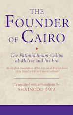 The Founder of Cairo cover