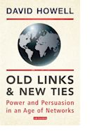 Old Links and New Ties cover