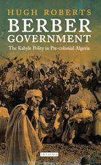 Berber Government cover