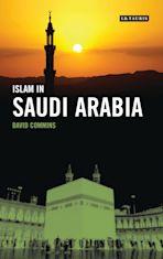 Islam in Saudi Arabia cover