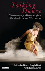 Talking Dance: Contemporary Histories from the South China Sea cover