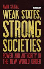 Weak States, Strong Societies cover