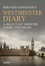 Westminster Diary cover