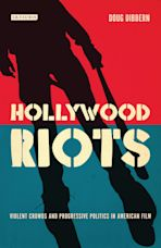 Hollywood Riots cover