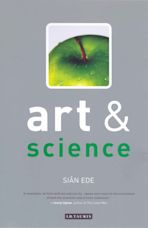 Art and Science cover