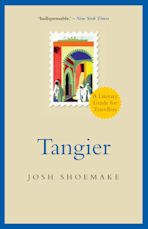 Tangier cover