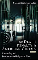 The Death Penalty in American Cinema cover