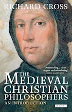 The Medieval Christian Philosophers cover