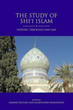 The Study of Shi'i Islam cover