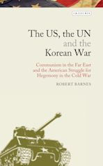 The US, the UN and the Korean War cover