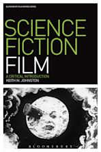 Science Fiction Film cover
