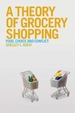 A Theory of Grocery Shopping cover