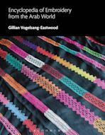 Encyclopedia of Embroidery from the Arab World cover