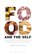Food and the Self cover