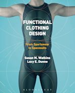 Functional Clothing Design cover