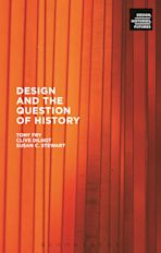 Design and the Question of History cover