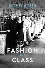 Fashion and Class cover