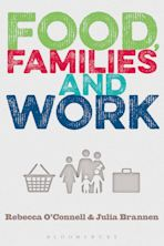 Food, Families and Work cover