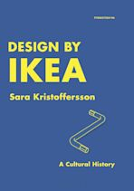Design by IKEA cover