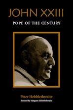 John XXIII cover