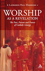 Worship as a Revelation cover