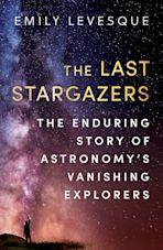 The Last Stargazers cover