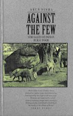 Against the Few cover