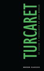 Turcaret, cover