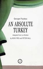 An Absolute Turkey cover