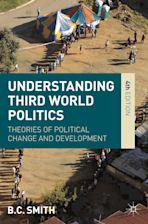 Understanding Third World Politics cover