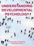 Understanding Developmental Psychology cover
