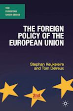 The Foreign Policy of the European Union cover