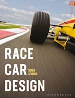 Race Car Design cover