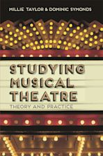 Studying Musical Theatre cover