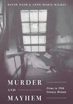 Murder and Mayhem cover