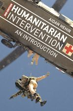 Humanitarian Intervention cover