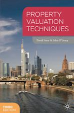 Property Valuation Techniques cover