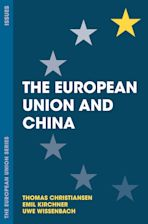 The European Union and China cover