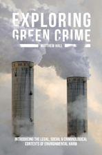 Exploring Green Crime cover