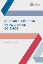 Research Design in Political Science cover