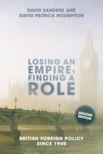 Losing an Empire, Finding a Role cover