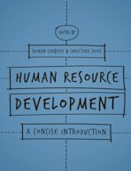 Human Resource Development cover