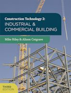 Construction Technology 2: Industrial and Commercial Building cover