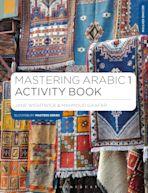 Mastering Arabic 1 Activity Book cover