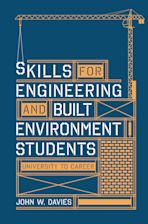 Skills for engineering and built environment students cover