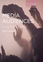 Media Audiences cover