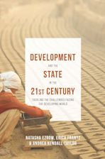 Development and the State in the 21st Century cover