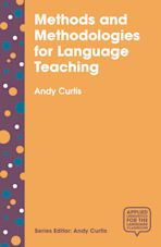 Methods and Methodologies for Language Teaching cover