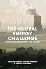 The Global Energy Challenge cover